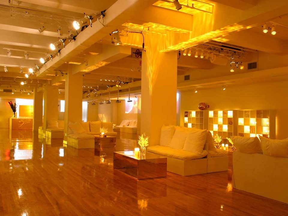 Full-Service Chelsea Event Space Metropolitan Pavilion