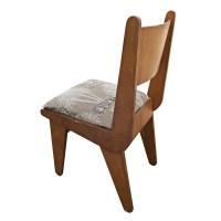 Vintage Mid Century Modern Klaus Grabe Organic Chair ...