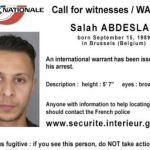 A picture of suspected Paris attacker Salah Abdeslam, circulated by French Police Nationale and posted to their Twitter feed (Photo: Police Nationale).