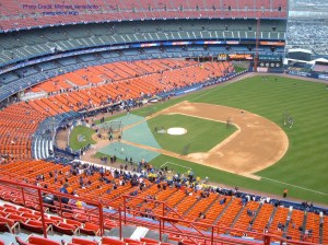 Shea Stadium Opening Day 2006 IF