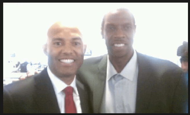 dwight gooden and mariano rivera