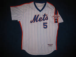 david wright 1986 style uniform
