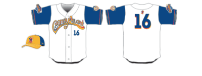 cyclones franks uniforms