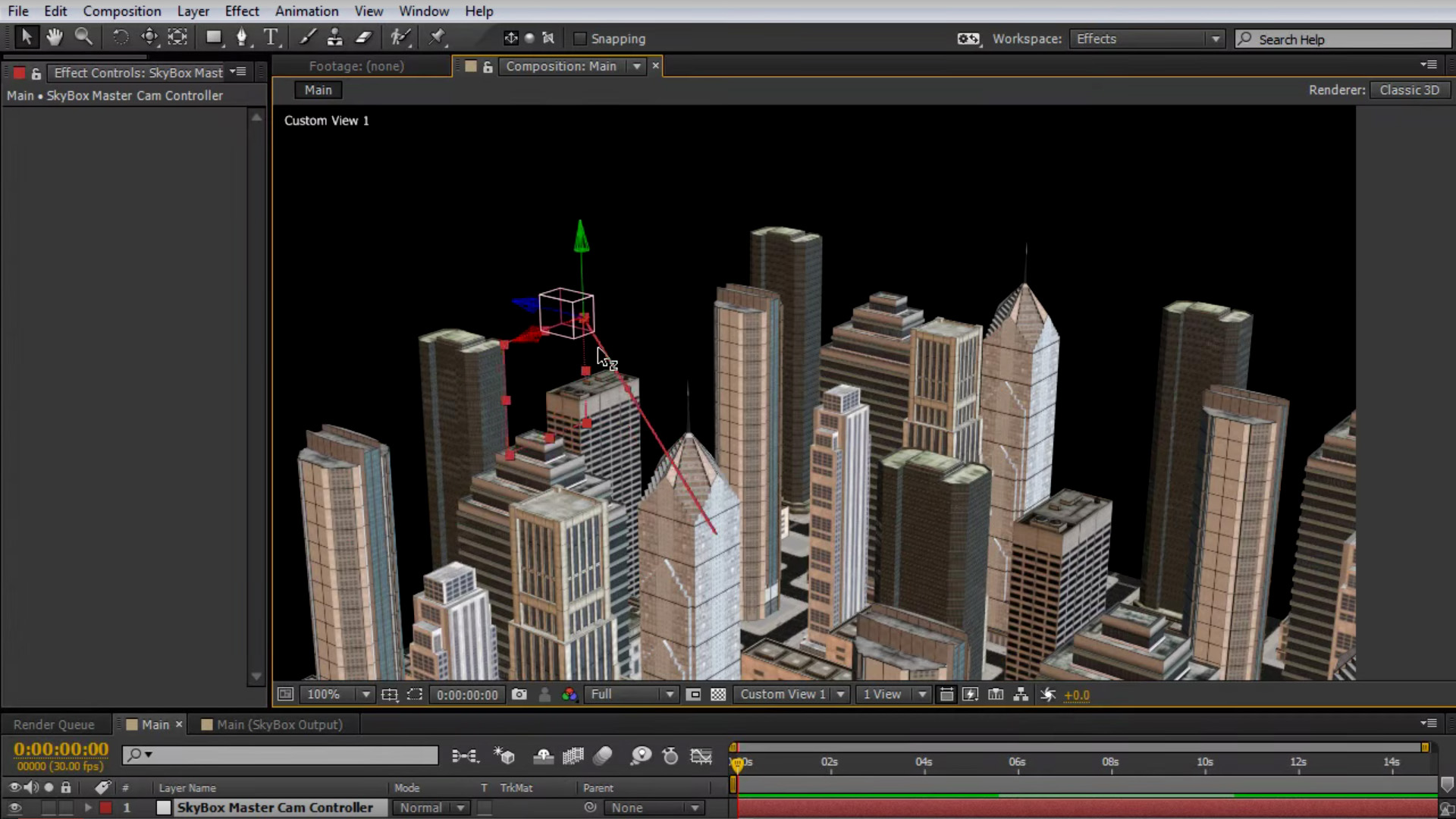 How To Create 360 Videos In Adobe After Effects Charles