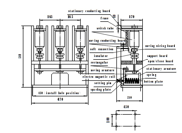 wiring diagram 24v contactor