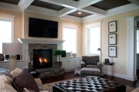 Customize Your Interior: Drywall, Trim and Paint Options ...