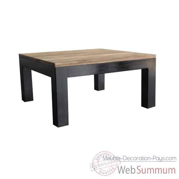 Table basse design de salon Meuble d\u0027Indonésie -54247 dans Tout Art