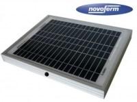 Solar Garagentor Antrieb ffner, Akku, Solar, Modul ...