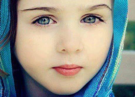 Beautiful Arabic Girl Wallpaper صور أطفال محجبات كيوت وقمرات ميكساتك