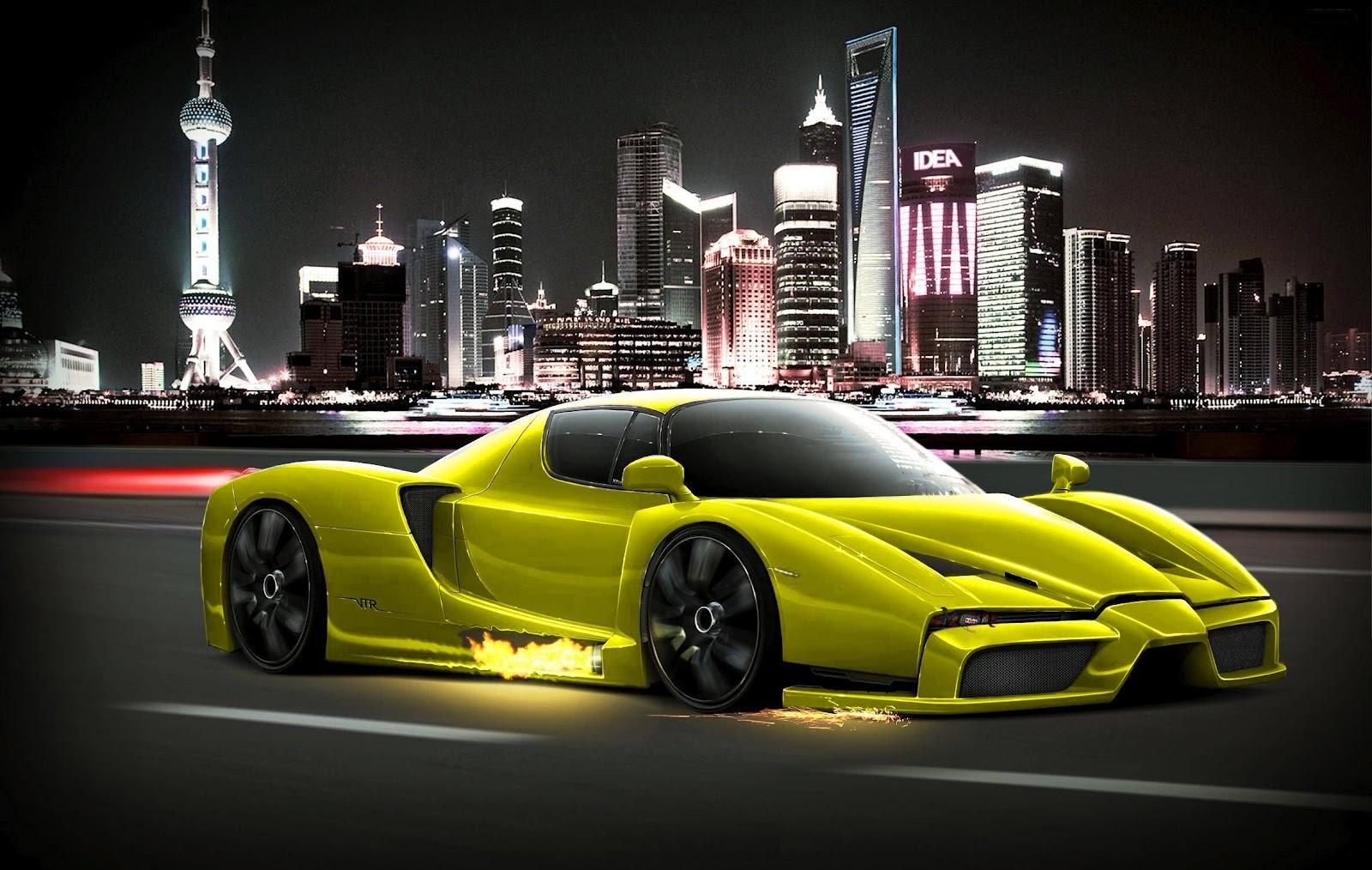 Ferrari Car Wallpaper For Desktop تحميل صور سيارات فارهة وحديثة سيارات سباق Hd ميكساتك