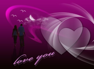 صور بحبك رمزيات وخلفيات حب مكتوب عليها احبك | ميكساتك