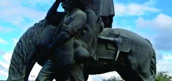 Monumento Los Pioneros, Mexicali
