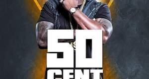 50 Cent en Mexicali