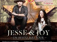 Jesse y Joy en Mexicali