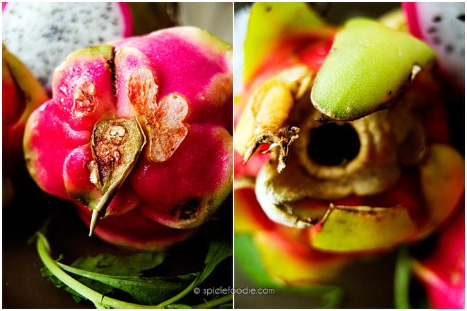 10 #Pitahaya Facts and A Refreshing Lime-Pitahaya #Summer #Drink | #pitaya #dragonfruit #vegan