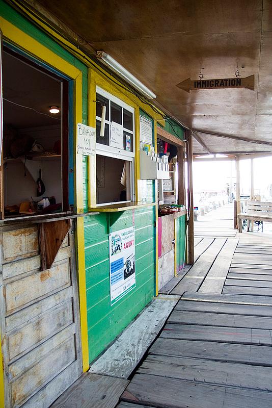 San Pedro Town, Ambergris Caye | #SanPedro #Belize #AmbergrisCaye #travel
