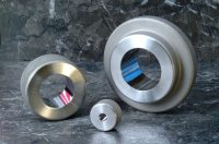 Chrome, Steel & Tungsten Carbide Ring Gages - Meyer Gage Co.