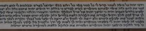 Rabbi Parnes
