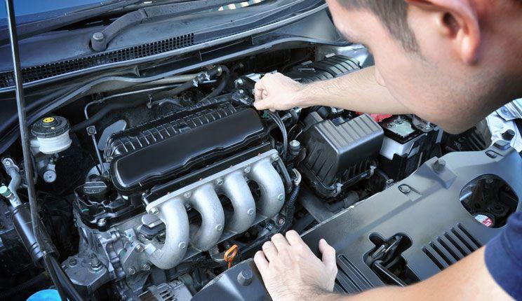 Naugatuck Auto Repair - Mezzio Auto  Body Repair