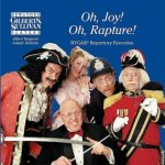 Gilbert and Sullivan CD