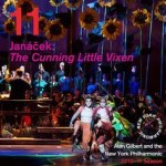 Cunning Little Vixen CD