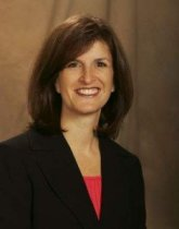Oakland County Clerk Candidate Lisa Brown