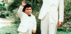 Proposed bills in Lansing sound like they were based on theories contemplated on Fantasy Island