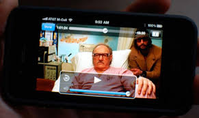 watch movies free of charge on the iPhone 1