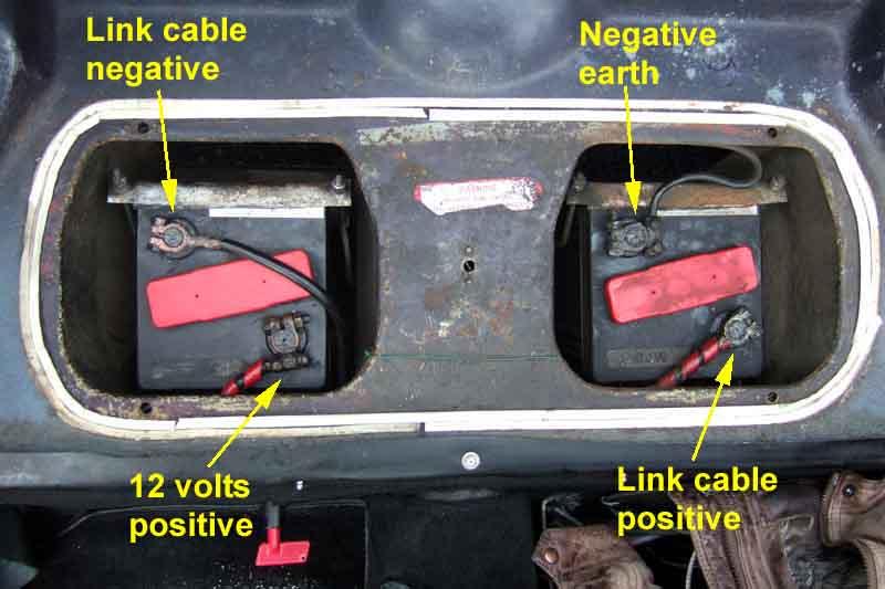 Auto Electrics Part 2