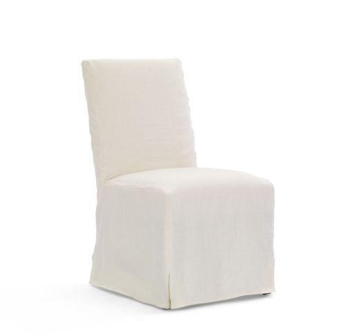 Medium Of Dining Chair Slipcovers