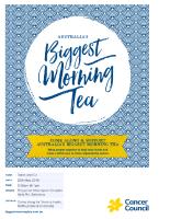 biggest-morning-tea-2018-poster