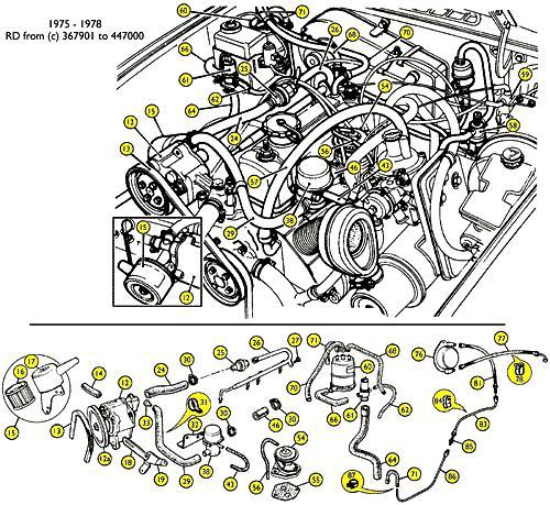65 Mustang Vacuum Diagram Download Wiring Diagram