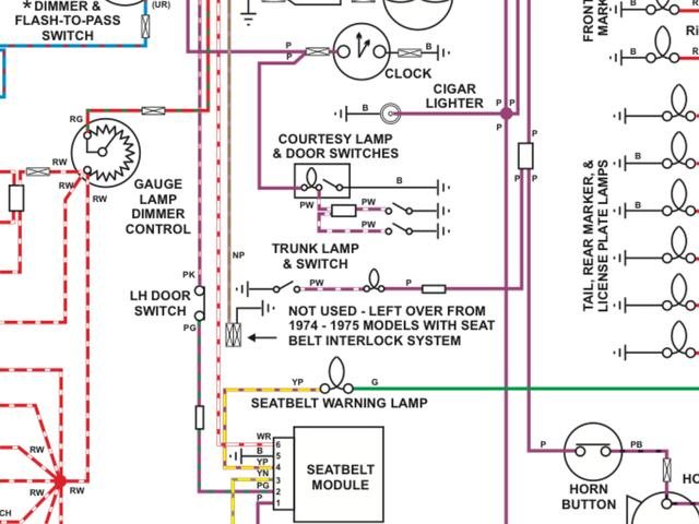 Which wiring diagram?  MGB  GT Forum  MG Experience Forums  The
