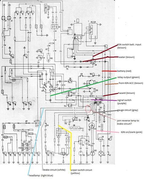 miata wiring harness mg engine swap forum