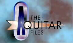 The Aquitar Files