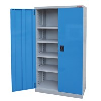 Full Height Industrial Storage Cabinet | MHA Products