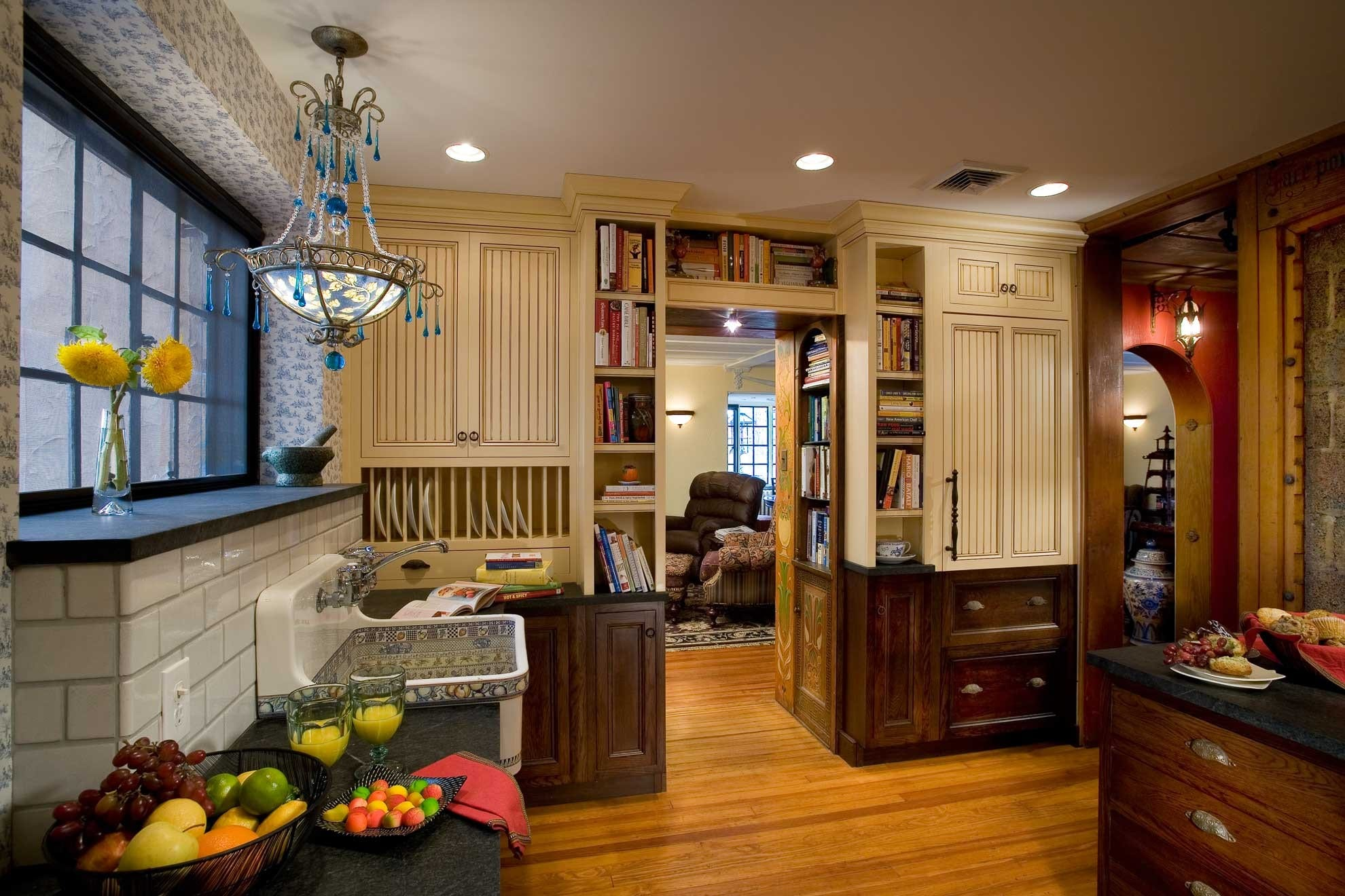 Carlisle PA Remodeled Kitchen Mother Hubbards Custom Cabinetry S 016 1980w