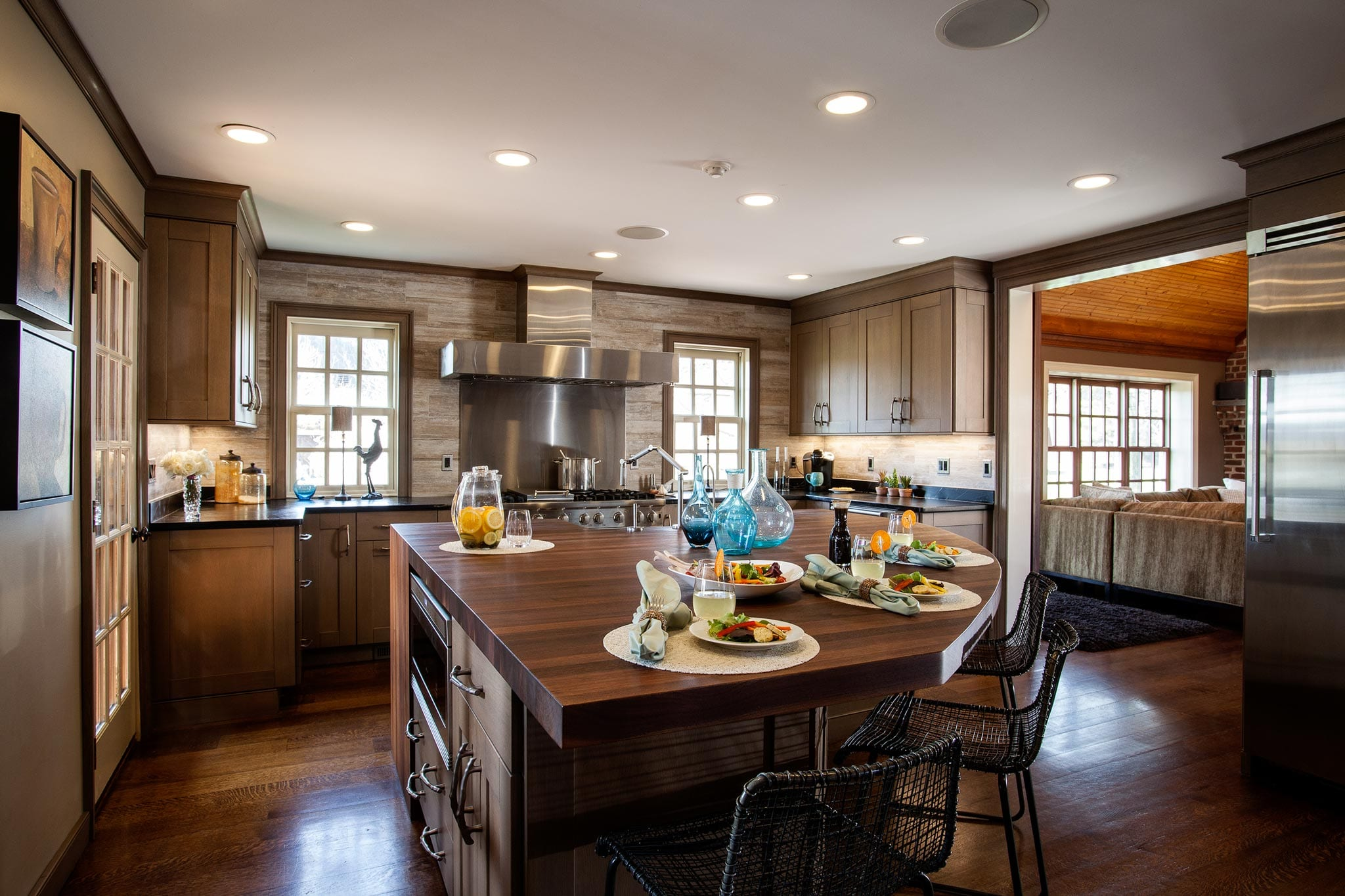 mhcustom kitchen remodeling york pa Kitchen Remodeling Kitchen Design Mother Hubbard s Custom Cabinetry