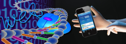 Medicine Unplugged: Your phone, your DNA, your data