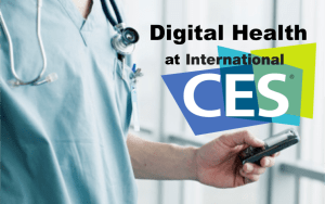 Digital Health at CES
