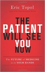 The Patient Will See You Now (book)