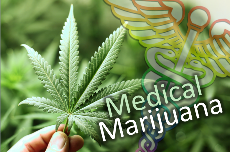 Medical Marijuana Lowers Prescription Drug Abuse