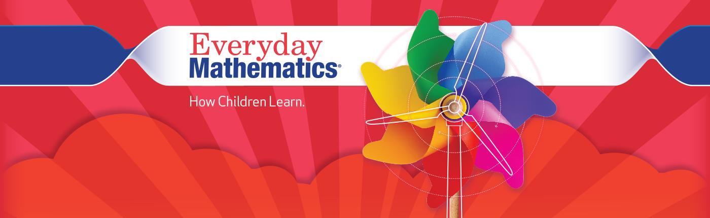 Home - Everyday Mathematics
