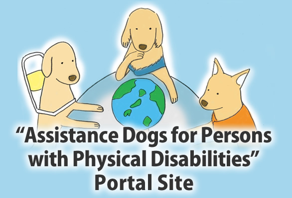 A Typical Day of an Assistance Dog User - \