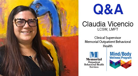 Claudia Memorial Healthcare System