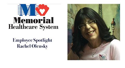 Memorial Healthcare System Memorial Healthcare System