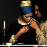 The Impact of Children (Girl With A Pearl Earring)