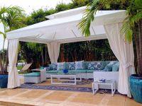 Cabana Canopy & Cabana Canopy Bed