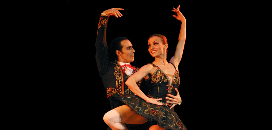 Beloved Ballerina39s Final Performances With Mcb