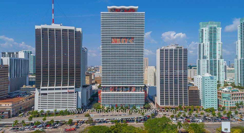 50 Biscayne Condos Sales Rentals